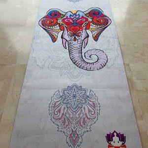 All For Yoga | Esterilla de Yoga Ganesh