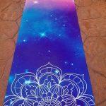 All For Yoga | Esterilla Ying II XL